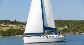 Sailboat Charter - Beneteau