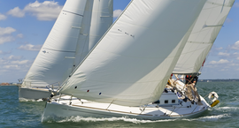 Sailboat Charter - price