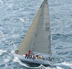 Dufour 44 - sailboat for charter